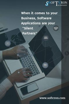 #Software #Applications change the way, how your #mind #Process  #softwaredevelopment #businessmanagement http://www.softcron.com/software-development