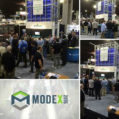 We completed our first exhibition at Modex in Atlanta together with SencorpWhite last week. A great success!  #modexshow#warehouse#modex#facebook#storage#googleplus#specialists#EffiMatMicroload#denmark#odense#fast#flexible#twitter#customized#materialhandling#logistics#instagram#CreateSpace#EfficientStorage#team#SpaceSavingStorage#atlanta#april#meeting#worktrip#messe#atlanta#US#tradeshow#modex2016