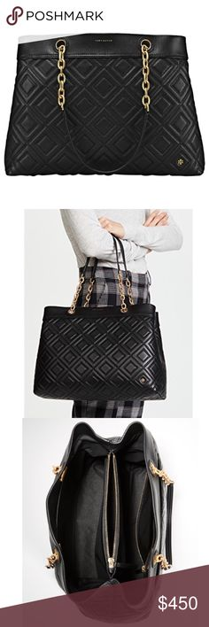 8e863bcc52a3 👠NWT Tory Burch Fleming Triple-Compartment Bag SPECIAL SALE for CHRISTMAS    NEW YEAR