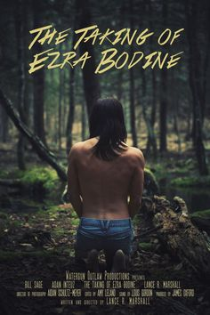 """""""The Taking of Ezra Bodine""""  Hawkes is sent by God to take the mysterious Ezra Bodine, but an encounter with Dean may hinder his Heavenly mission"""