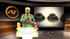 Bombas de agua: Líquido Refrigerante. Serie Tecnología DOLZ (6)