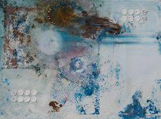 "Saatchi Art Artist: Jay Taylor; Acrylic Painting ""Rise"""
