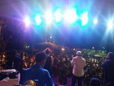 > #JARAMAMBO llevan toda su musica a las patronales de Pedernales este grupo es considerado como uno de los mejores de la República Dominicana.