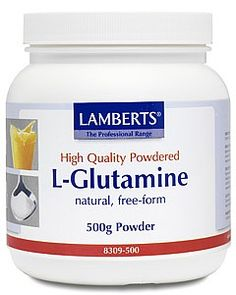L-Glutamine - Many people with IBS suffer from gut damage in desperate need of repair (Leaky Gut)  The most abundant amino acid in human muscles, L-glutamine serves as living food for cells in the intestinal wall, helping them to repair and fortify gut lining. Many people have reported incredible success in curing IBS by supplementing with L-G powder. For the first 5 days, you can take upto 80g per day of L-g to help quickly seal the lining of your intestinal wall, and taper down to 5-10g