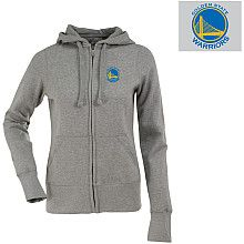 Antigua Golden State Warriors Womens Signature Hoody