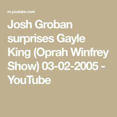 13 Josh Groban Ideas Josh Youtube Create Channel
