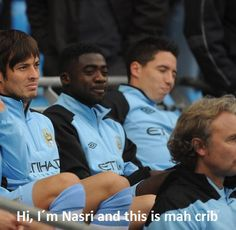 Nasri Football Troll, Fun, Hilarious