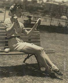 Tatiana Riabouchinska, 1940s | Flickr - Photo Sharing!