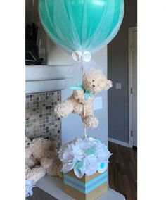 Unique Baby Shower Gift Wrap Ideas