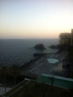 Hotel Vidamar. Vistes