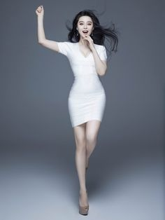 Tips To Bring Out Your Natural Beauty Li Bingbing, Chinese Actress, Sexy Asian Girls, Asian Fashion, Asian Woman, Asian Beauty, Lady, Model, Thin Thighs