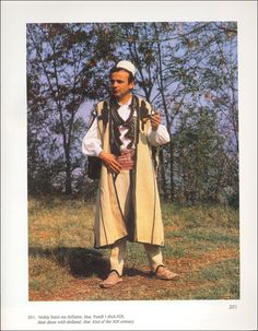 Books - Albanian Folklore