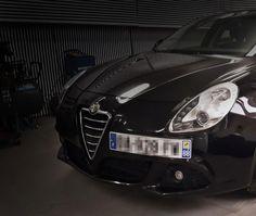 Alfa Romeo G usuwanie wgnieceń