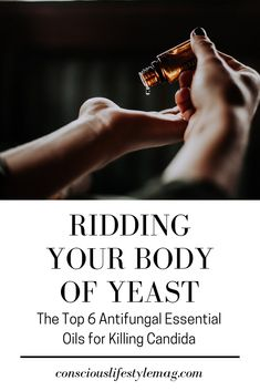 Top Antifungal Essential Oils for Killing Candida: Essential oils are extremely powerful natural remedies for killing candida and eradicating yeast infections from the body. Here are the 6 most potent Natural Health Remedies, Herbal Remedies, Cold Remedies, Natural Cures, Natural Skin, Essential Oils For Candida, Yeast Infection Essential Oils, Candida Yeast, Frases