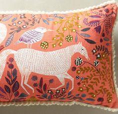 print & pattern: HOMEWARES - anthropologie