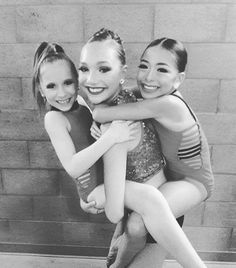 Added by @younngprodigies✨✨✨ Dance Moms Minis, Maddie Ziegler, Best Tv Shows, Love Her, The Incredibles, Dancers, Fans, Girls, Toddler Girls