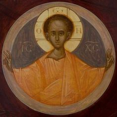 Russian Orthodox, Orthodox Icons, Religious Art, Fresco, Gabriel, Cathedral, Jesus, Statue, Lord