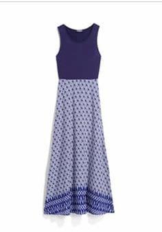 LOVE this dress!  Stitch Fix Market & Spruce Rami Maxi Dress