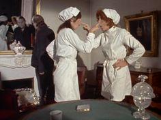 Celine et Julie vont en bateau, Jacques Rivette, 1974