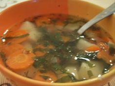 Ciorbiţă cu leurdă Thai Red Curry, Ethnic Recipes, Food, Essen, Meals, Yemek, Eten