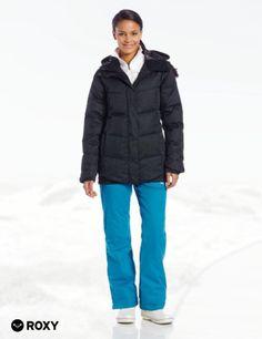 Roxy Snow Juniors Quinn Snow Jacket