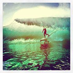 surf et lifestyle