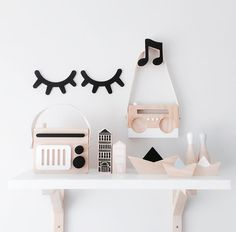 Perfect for monochrome lovers