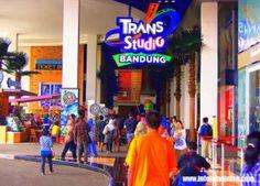 Tempat Wisata di Bandung - Trans Studio Bandung http://infojalanjalan.com/cari-tempat-rekreasi-di-bandung-ke-sini-aja