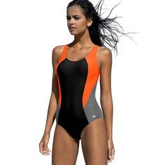 Price £19.99 - Open crossed back, build in bra with cups, Hand wash, do not tumble dry, Very good UV protection, Chlorine resistant material, brief style legs. Get it today!