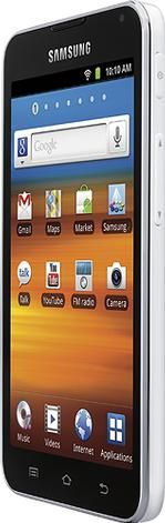 Samsung Galaxy Player 5.0 with 8GB Memory - White $170.98