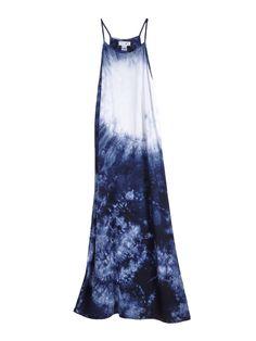 Upstate Amalfi Tea Length Dress, $295; youreupstate.com     - ELLE.com