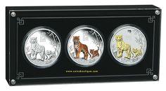 Silver Coins, Silver Quarters
