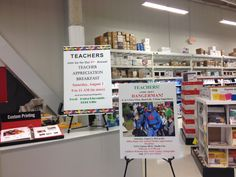 Come Out and Meet DangerMan @ Office Depot  in Studio City for Teacher's Appreciation Day Saturday August 2nd Free Breakfast and Door Prizes
