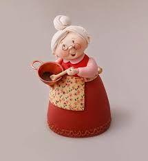 Resultado de imagen para porcelana fria, navidad