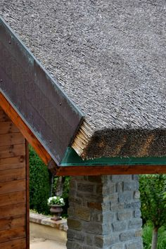 The big bad wolf may have blown away the little pigs' straw house, but with all the contemporary innovations in straw construction, we cannot help but be blo...
