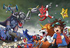 Digimon Dragon's Shadow: Digimon xros wars