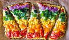 Wer mag eigentlich keine Pizza? Pizza kann man auf sehr vielfältige Art und Weise zubereiten. Da ist für jeden Geschmack etwas dabei! Außer der runden Pizza gibt es noch zig andere Ideen eine Pizza zuzubereiten. Lass Dich von diesen 11 köstlichen Ideen inspirieren …, welche Pizza-Idee magst Du am liebsten?