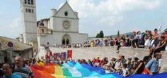 Contro la follia della guerra. In marcia da Firenze alla Perugia-Assisi #passodipace (LEGGI)