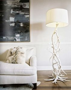 Light and silver decor   Daily Dream Decor