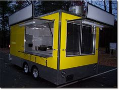 Image detail for -could be you driving away with a new WillyDog Food Concession Trailer ...
