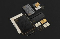 Idealnie Design Studio Branding