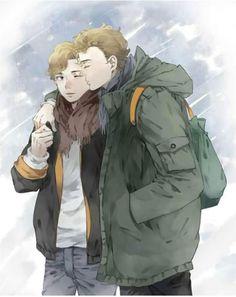 Lgbt, Isak Valtersen, Otp, Isak & Even, Me Anime, Atypical, Tumblr Boys, Cute Gay, Best Couple