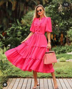 Ootd, Dresses With Sleeves, Shirt Dress, Instagram, Long Sleeve, Closet, Shirts, Life, Fashion