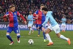 Assistir Manchester City x Basel ao vivo hoje 07/03/2018       Assistir Manchester City x Basel ao vivo 07/03/2018 - Liga dos Campeões - Oi...