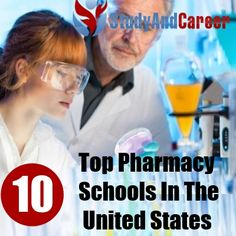 Pharmacy Technician top 10 colleges for pediatrics