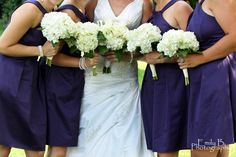Wedding! #wedding #bridesmaids