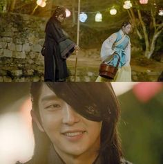Korean Drama, iu, and kdrama , moon lovers , hae soo,wang so
