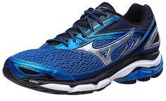 Las zapatillas de running Mizuno Wave Inspire 13 son una opción muy versátil pensadas por Mizuno para tus entrenamientos diarios y que ofrecen una respuesta firme y muy buena amortiguación. La Mizuno Wave Inspire 13 ha sido concebida, al igual que su predecesora la Mizuno Wave Inspire 12, para corredores con sobrepronación leve o moderada...