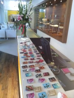 Milliken pins @ Designology event, Atlanta global showroom 5/15/13. Originally pinned by Milliken Associate JP Wilson.