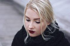Model: Mironova Stanislava
